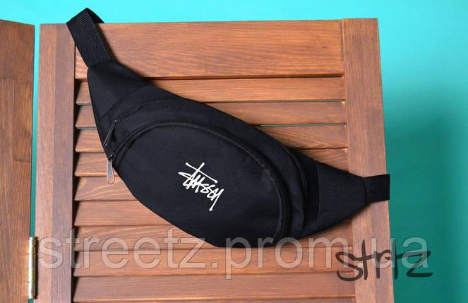 Поясная Сумка Stussy Waist Bag, фото 2