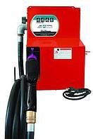 Заправочная колонка для заправки дизельного топлива со счетчиком, Base 60, 220В, 60 л/мин