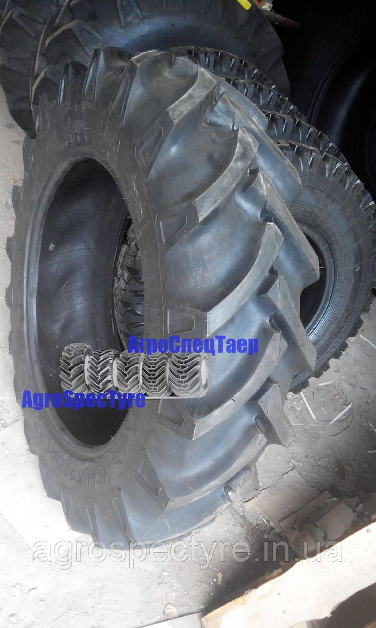 Шина 12.4-28 на трактор Malhotra на Т 16 Т 30 ВТЗ 2032