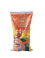 Корм Kiki Luxe Vitamin Granules для волнистых попугаев 1 кг