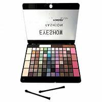 Профессиональная палитра для макияжа Eyeshow Love Fashion BIG BOX