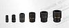 Набор головок ударных НГ-003 (6 головок: 22-41 мм.)