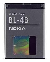 Аккумулятор bl 4b 2760, 7373, n76, 5000 AAA