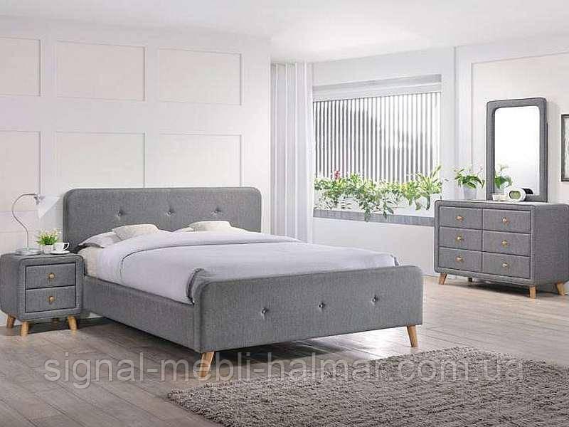 Кровать Malmo 160 Signal 160*200