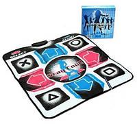 Танцевальный коврик X-Treme Dance PAD Platinum FP