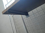 ПОЛИЦЕТРИМАЧ НА СІТКУ,ПАНЕЛЬ 30 см, фото 4