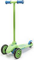 Детский трехколесный самокат Little Tikes 640117 с поворотными колесами, фото 1