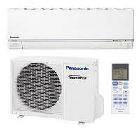 Кондиционер Panasonic CS-E12RKDW/CU-E12RKD, 35м2