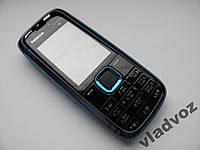 Корпус Nokia 5130 синий клавиатурой class AAA