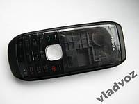 Корпус Nokia 1800 чёрный  с клавиатурой Sertec