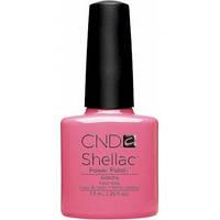 Лак для ногтей США ! +CND Shellac  Реклама от генерального поставщика CND Shellac Shellac Gotcha Color 7,3 ml