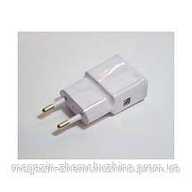 Адаптер Samsung 1 USB 1A(Charger Adapter), фото 3