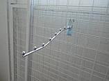 Торгова міні флейта на сітку 270мм, фото 2