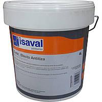Матовый акриловый лак на водной основе для защиты поверхностей от меления Котис 4л=50-65м2 isaval