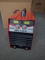 Сварочный аппарат Shyuan MMA 315-K