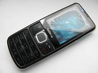 Корпус Nokia 6700C чёрный + клавиатура class AAA