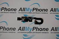 Шлейф для мобильного телефона Apple iPhone 7 подсветки дисплея / с камерой / с микрофоном