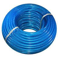 Садовый шланг для полива Evci Plastik Цветной 1, 1/4'50м. (CV-1-1/4-50)