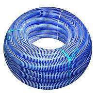 Шланг вакуумный Evci Plastik Гофра 40мм. 25м. (GFVK-40-25)