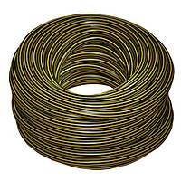 Садовый шланг для полива Evci Plastik Зебра 3/4'50м. (ZB-3/4-50)