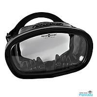 Спасательные маски для водных видов спорта AQUA LUNG Atlantis II Аквалунг атлантис 2