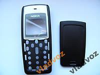 Корпус Nokia 1110, 1110i, 1112 черный без кнопок не дорогой