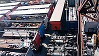 Корпус и фильтр масла (двигатель)