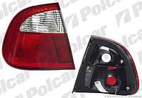 Фара задняя/внешн левая 99-02 Seat Cordoba 93-02