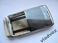 Корпус Nokia E71 белый без клавиатуры class AAA