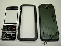Корпус для Nokia 5310 чёрный с кнопками class AAA