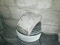 Тормозная накладка Еталон