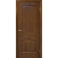 Двери межкомнатные Капри ПГ орех
