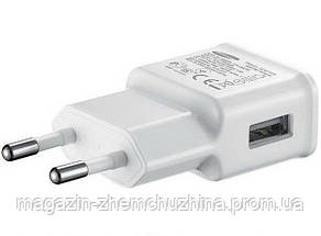 Адаптер Samsung 1 USB 1A(Charger Adapter)!Акция, фото 2