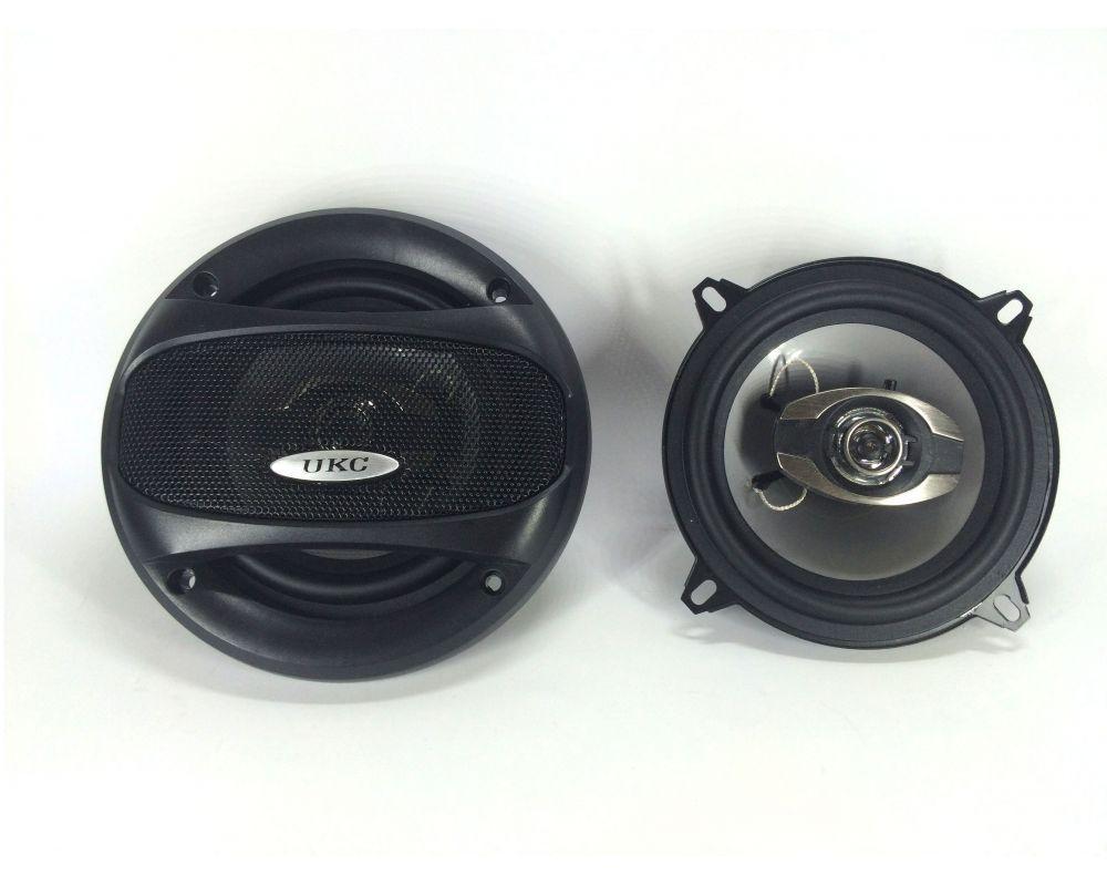 Автоколонки TS-1373, автомобильные акустические динамики (колонки 1373)