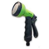 Пистолет для полива 'Shower' green (PS-7210G)