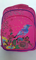 Школьный рюкзак ранец для девочки