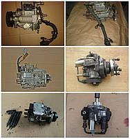 Топливный насос высокого давления Nissan Qashqai J10E 1.5 dCi 2007-2013