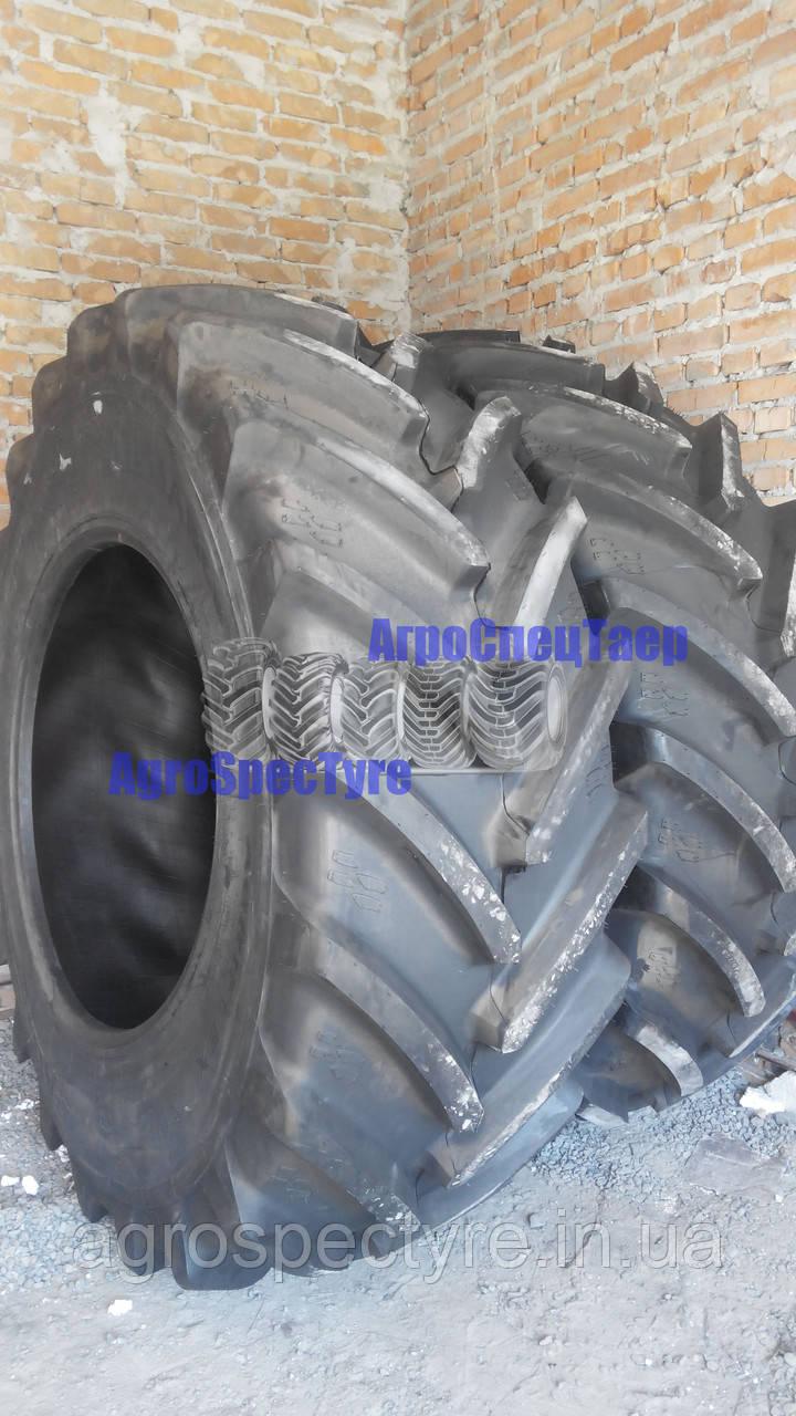 Шина для трактора 710/75R42 Alliance 378 175D/178A8 шина для комбайна 710/75R42 Alliance 378 175D/178A8