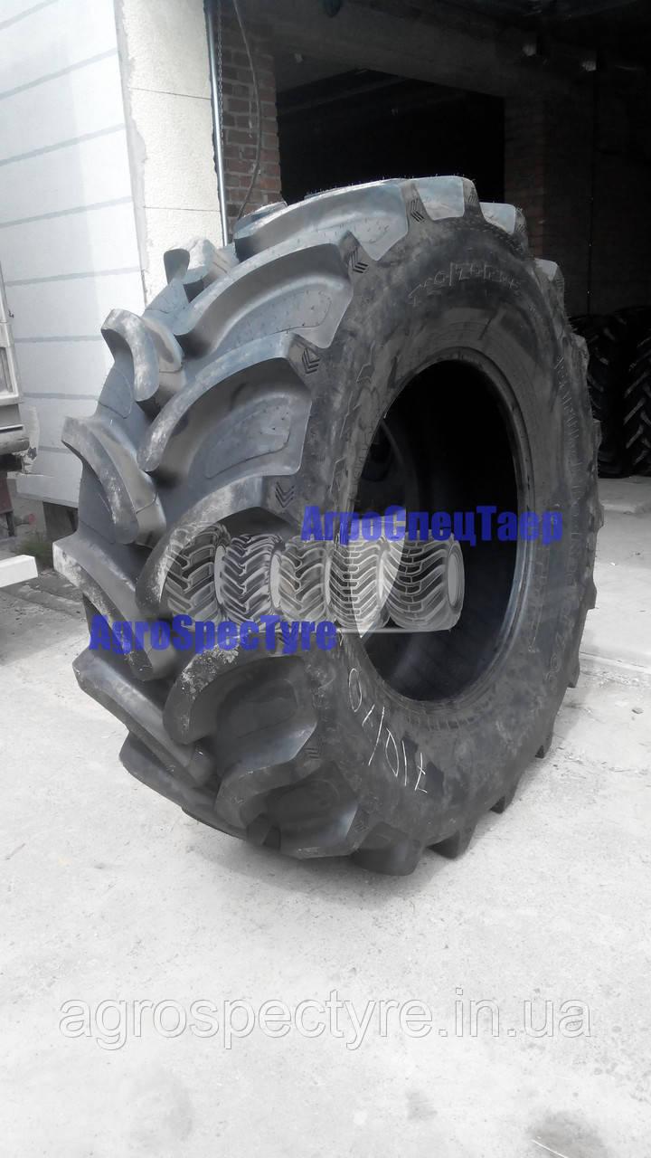 Шина 710/70R38 Alliance 845 FarmPRO (172A8/172B,TL)