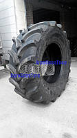 Шина 710/70R38 GALAXY R1W (Индия) 172А8 TL на John Deere Case Claas Fendt New Holland