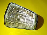 Фонарь указателя поворота левый Mercedes bus 207-410 601/602 4401506LUEC Depo