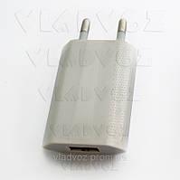 Универсальное зарядное устройство + кабель  Micro USB 1A