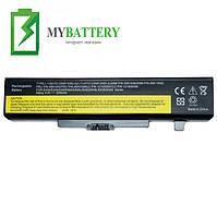 Аккумуляторная батарея Lenovo B480 B485 B580 B585 V380 V480 V580 E530 E535 M480 M490 M495 M580 M595 L11N6R01