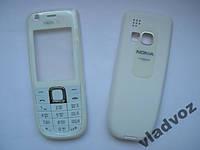 Корпус Nokia 3120C белый с клавиатурой Sertec