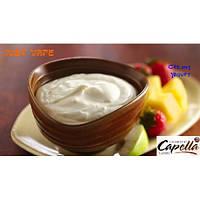 Ароматизатор Capella, Creamy Yogurt (Сливочный Йогурт)-[Capella]