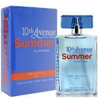 10th Avenue - Summer EDT 100ml (туалетная вода) мужская