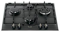 Варочная поверхность газовая Hotpoint-Ariston PC 640 T (AN) GH R *