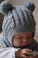Покупаем детские шапки можна оптом в Одессе на 7км