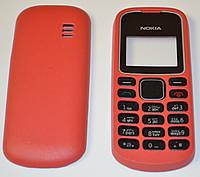 Корпус Nokia 1280 красный не дорогой