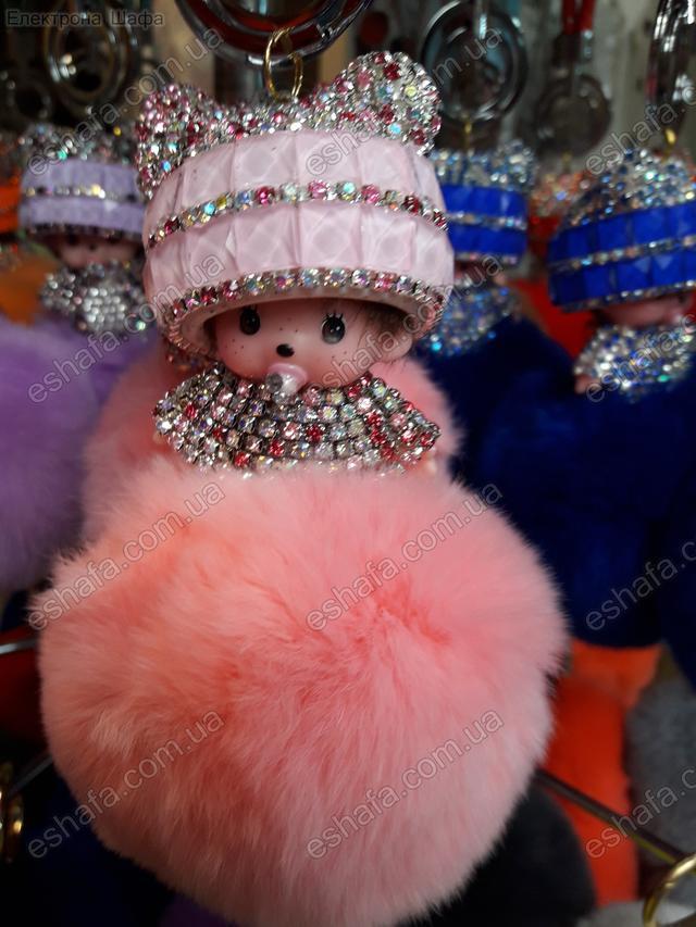 кукла Мончичи